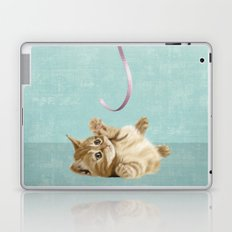 Kitten Laptop & iPad Skin