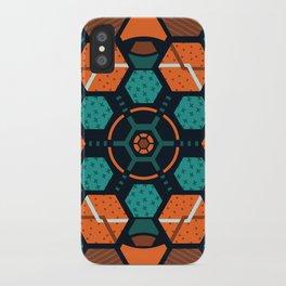 Pattern 5 iPhone Case