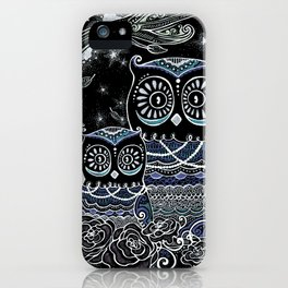 What A Pair iPhone Case