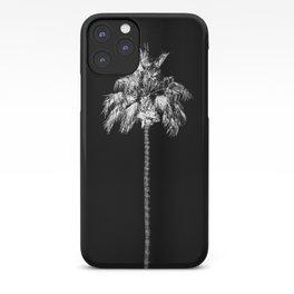 PALM DARK 2 iPhone Case