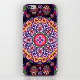 Gypsy Love iPhone Skin