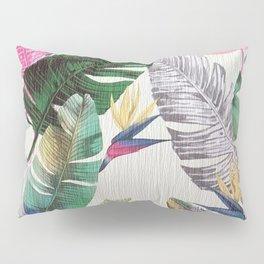 TROPICAL PLANTS1 Pillow Sham