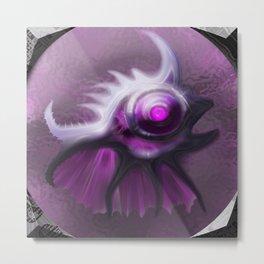The Kocha Fish Metal Print