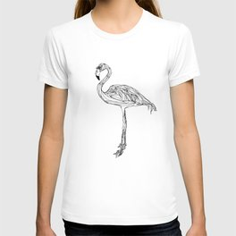 La Flamingo T-shirt
