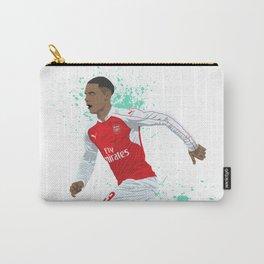 Kieran Gibbs - Arsenal FC Carry-All Pouch
