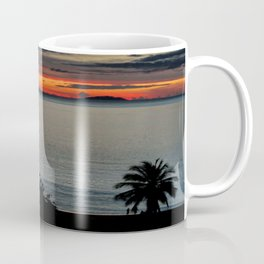 Escape To The Second Home Coffee Mug