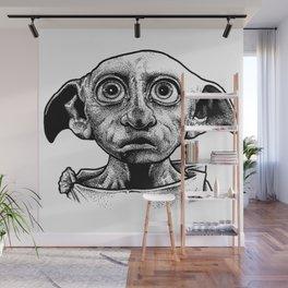 Dobby Wall Mural