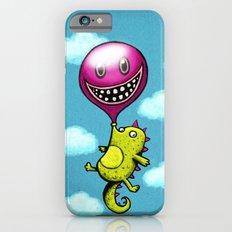 BubbleCroco Slim Case iPhone 6s