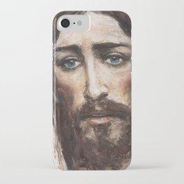 Jesus of Nazareth iPhone Case