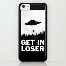 Get In Loser iPhone 5c Slim Case