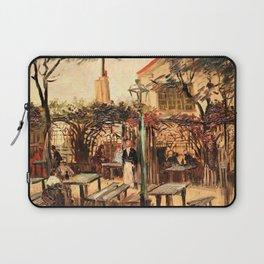 Order a La Guinguette by Vincent van gogh Laptop Sleeve