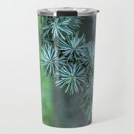 Conifer tree Travel Mug