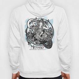 Mermaid Magic Hoody