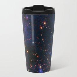 Star Forming Nebula Travel Mug