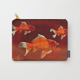 SKU-OLDEN FISH 037 Carry-All Pouch