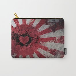 Rising heart Carry-All Pouch