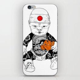 893 iPhone Skin