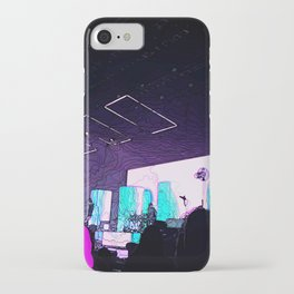 """""""Musically Inclined"""" iPhone Case"""