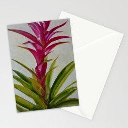Bromeliad - Native plant Stationery Cards