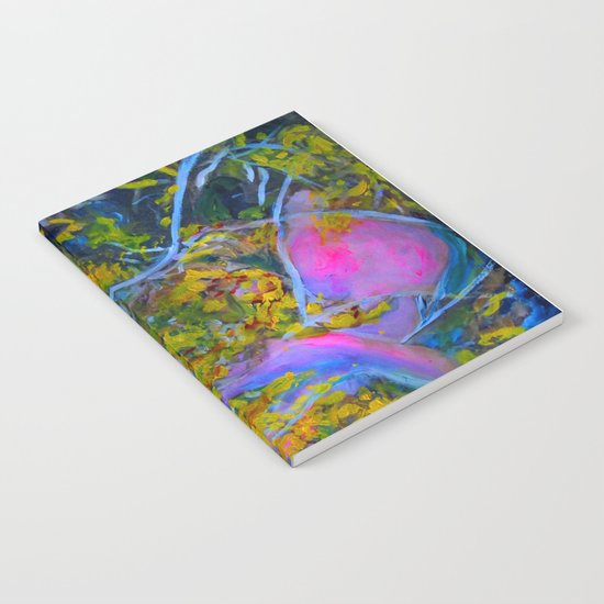 RUSALKA Notebook