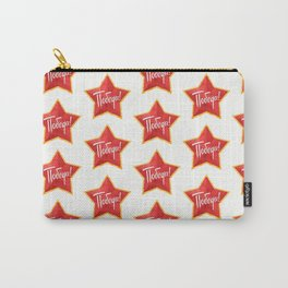 Holiday - 9 may. Victory day. Anniversary of Victory in Great Patriotic War. Carry-All Pouch