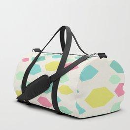 Diamond Shower II Duffle Bag