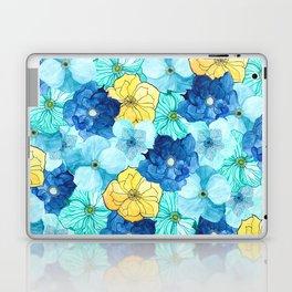 The Hellebores 2 Laptop & iPad Skin