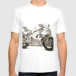 Yamaha R1 Motorbike... T-shirt