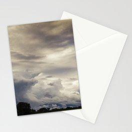 Moody Sky Stationery Cards