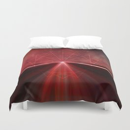 The Place Duvet Cover