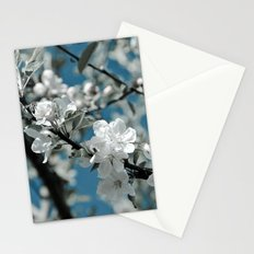 Almond Blossom Stationery Cards