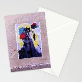 STREET ART #20 Stationery Cards