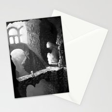 Delve Stationery Cards