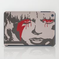 beast iPad Cases featuring Beast by TrillsSmith