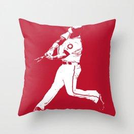 Harper Hop - Highlights Throw Pillow