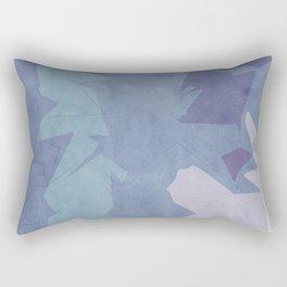 NAT#1 Rectangular Pillow