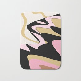 Snake Hill Bath Mat