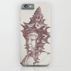 Haute Coiffure  /#3 iPhone 6s Slim Case