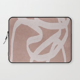 Abstract Flow I Laptop Sleeve