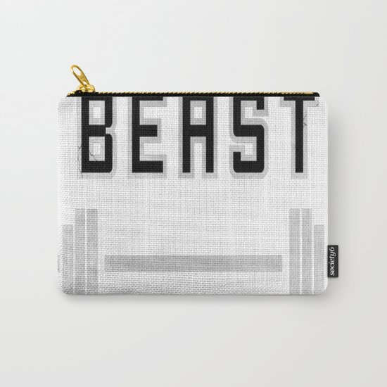 I am a beast at the gym by monarchy70616