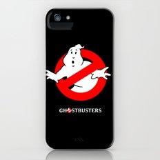 Ghostbusters Slim Case iPhone (5, 5s)