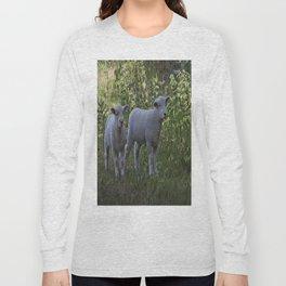 Little Lambs Long Sleeve T-shirt