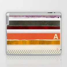 Strips Laptop & iPad Skin