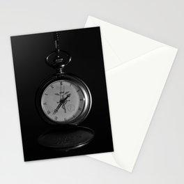 BW - FMA watch Stationery Cards