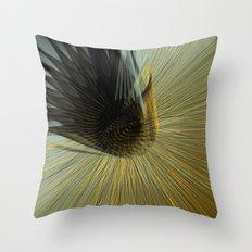 Aesthetic Movement Throw Pillow