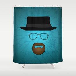 W.W. Shower Curtain