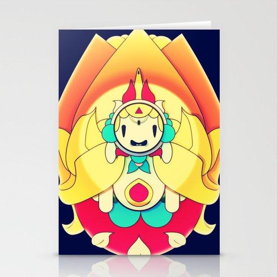 Princess Fabergé Stationery Cards