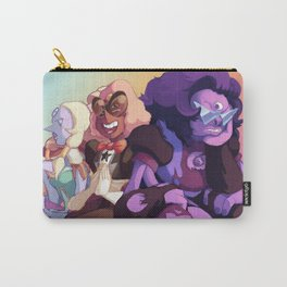 Giant Women Carry-All Pouch