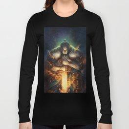Choosen undead Long Sleeve T-shirt