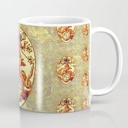 Alchemy Occult Coffee Mug